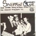 Sniffin' Glue Nr. 12